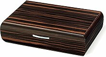 Davidoff Humidor für Zigarren, Holz, Zigarre,