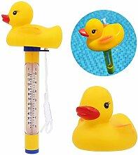 Dawa (Cartoon Stil Schwimmende Wasser Thermometer