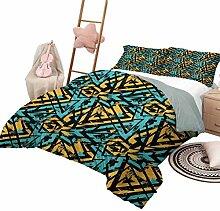 Daybed Quilt Set Grunge Benutzerdefinierte