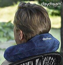 daydream: Reise-Nackenkissen mit Kopfstütze aus