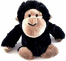 DB.LB Türstopper Schwer Stoff Sack Balu Gorilla