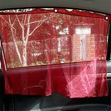 Dbtxwd 4-Pack-Auto-Sonnenschutz, Seitliche Hintere