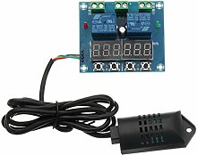 DC 12V XH-M452 Temperature And Humidity Controller