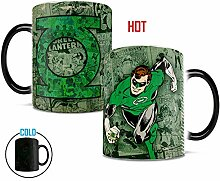DC Comics – Green Lantern – Retro-Logo – 1