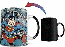 DC Comics – Superman – Retro-Logo – 1 oz
