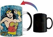 DC Comics – Wonder Woman – Retro-Logo – 1 oz