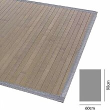Dcasa Bambus-Teppich für Kinder, Wanddekoration,