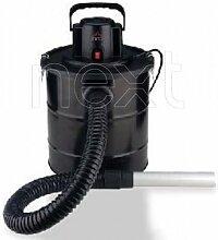 DCG Eltronic BS8800 Elektroheizung schwarz