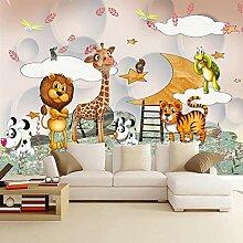 Dcivey 3D Wandbilder Fototapete Für Kinderzimmer