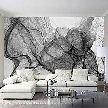 Dcivey Fototapete 3D Effekt Tapete Für Wände 3D