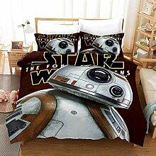 Star Wars Bettwäsche ▷ Preise vergleichen und günstig ...