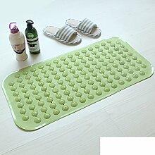 DD STORE Teppich,Bad WC Badezimmer Tür Fußmatte