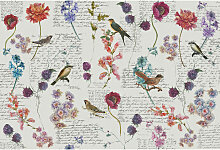 DD118220 BirdPoesie1 Atelier 47 fototapete tiere