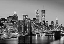 DD118878 Manhattan Designwalls fototapete New York