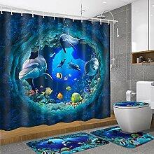 dDanke Ocean Style 150* 180cm Badezimmer
