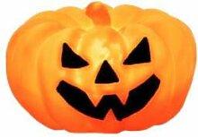 DDDSX Halloween Kürbis Laterne, Herbst Halloween
