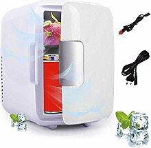 DDFHK kühlbox auto, kühlschrank klein, camping