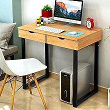 DDGOD Office Computerschreibtisch Mit