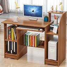 DDGOD Office Computerschreibtisch Mit schubladen