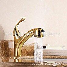 Ddlli Badezimmer-Armaturen für
