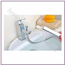 Ddlli-Badezimmer-Armaturen für