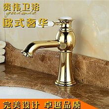 Ddlli Badezimmer Armaturen für Küchenspülen