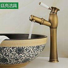 Ddlli Badezimmer-Armaturen für Küchenspülen