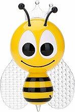 DDU(TM)?Schön Niedlich Insekt Biene Nachtlicht
