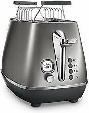 De'Longhi Distinta Flair Toaster CTI2103.S | 2
