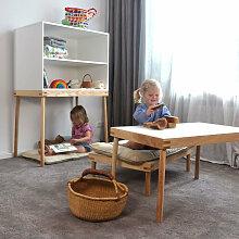 De Breuyn multifunktionales Kinder-Möbel-System