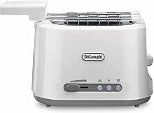De longhi toaster 550w 2pinze c / warm croissants