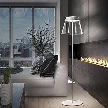 De Majo DIAPHANES R45 LED-Stehleuchte