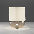 De Majo DOME T38 LED-Tischleuchte