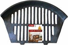 De Vielle def055566Kamin H/D 40,6cm Feuerrost