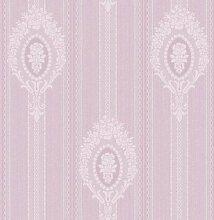 de40822 - Chelsea Garden Motif violett Schöne Dekoration Rolle