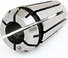 DealMux 6 mm Durchm ER11 Werkzeuge Halten Klemmfeder Collet Sockel