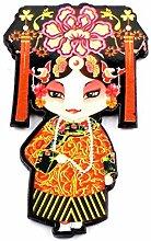 DealMux Chinese Traditional Peking-Oper Abbildung
