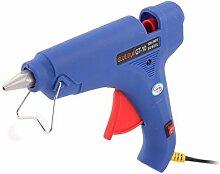 DealMux Elektroheizung Hot Melt Sticks Trigger-Klebepistole AC 100-240V 100W
