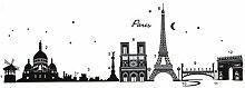 DealMux Französisch Architektur Muster Haushalt