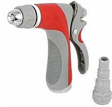 DealMux Garten Boden Auto-Schlauch-Düse-Hochdruckwasserpistole Sprayer Washing Werkzeug