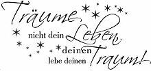 DealMux German Words drucken Wasserdichtes