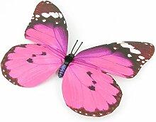 DealMux Kühlschrank Schmetterling geformt