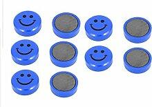 DealMux Lächeln Muster-Büro-Schule Tafel runde