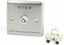 DealMux Tür-Freigabe-Schlüsselschalter