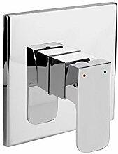 DEANTE Azalia Einhand-Brause-Armatur Dusch-Armatur Unterputz Einhebelmischer