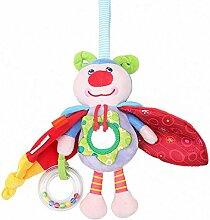 Deanyi Babybett Haning Spielzeug Puppe