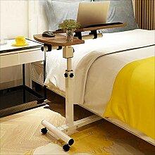 Deawecall Laptop-Bett, Stehtisch, mobiles Zuhause,