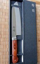 Deba Messer aus 420er rostfreiem Messerstahl,