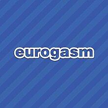 Decal-Eurogasm Vinyl-Aufkleber, Euro, VW GTI,