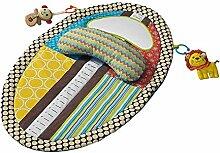 Decdeal Baby Spielmatte Spielteppich
